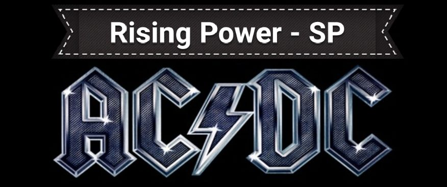 (Evento Adiado) AC/DC – Rising Power – SP
