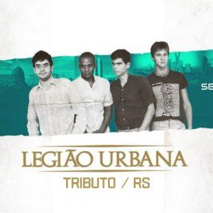Legião Urbana Tributo – RS